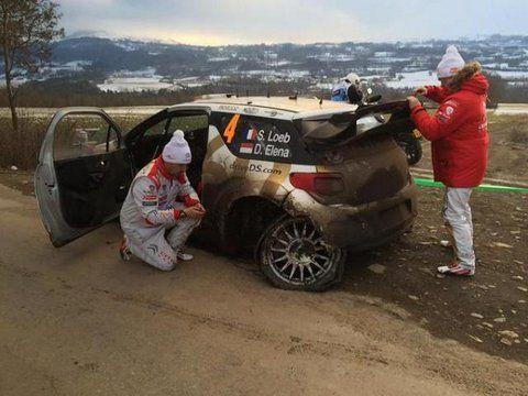 Loeb rallye-de-monte-carlo