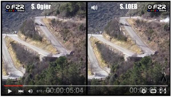 Vidéo Ogier Loeb
