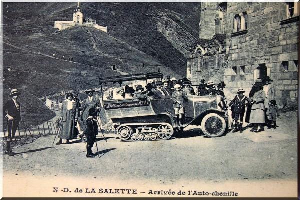 Auto-chenille-La-Salette