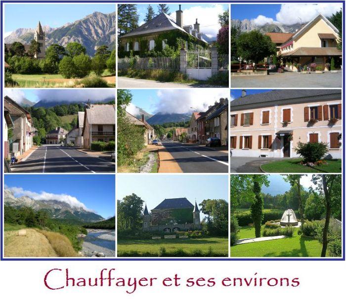 Chauffayer