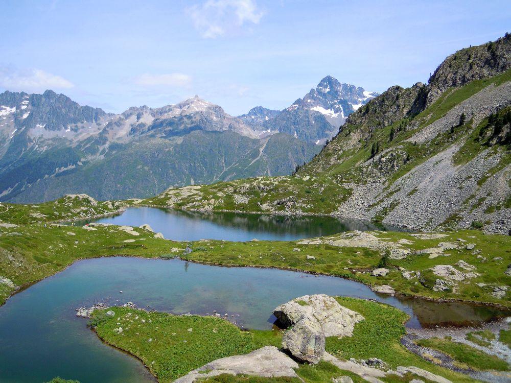 Lac de Pétarel 2