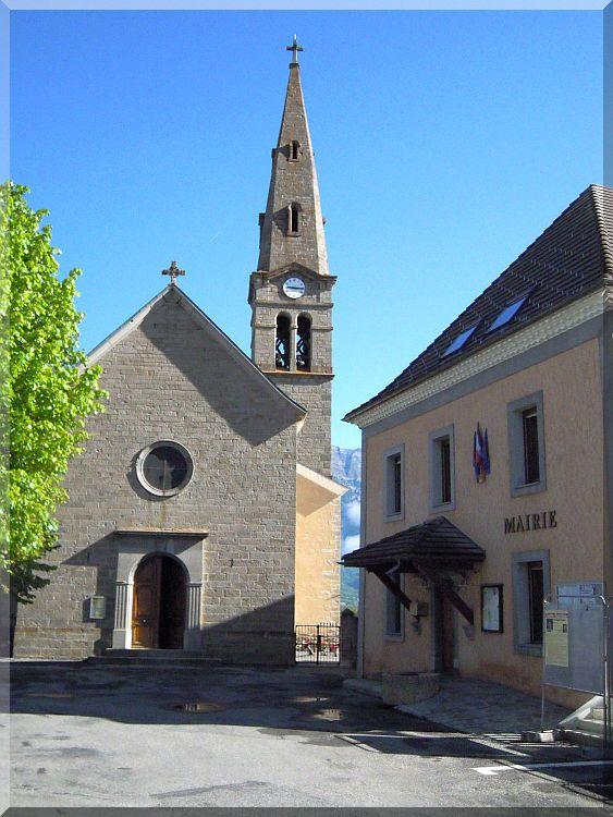 Eglise de saint léger