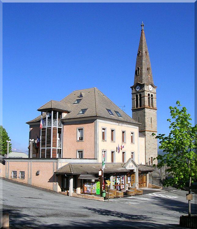 St Léger office du tourisme