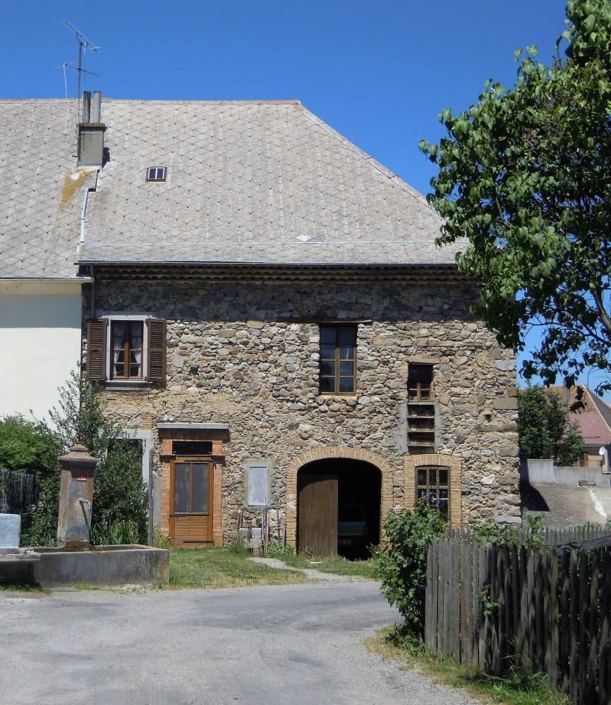 Maison Poligny