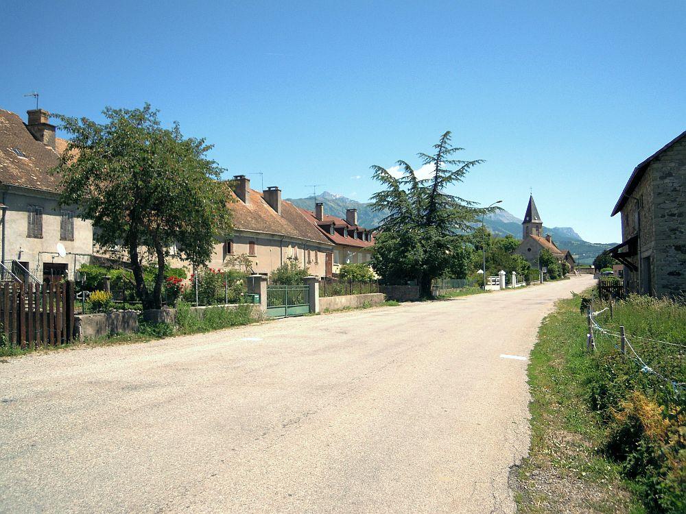 Rue Poligny