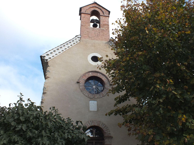 Chapelle des aliberts