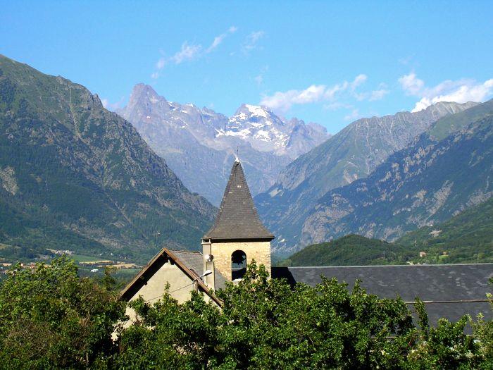 Mont Olan