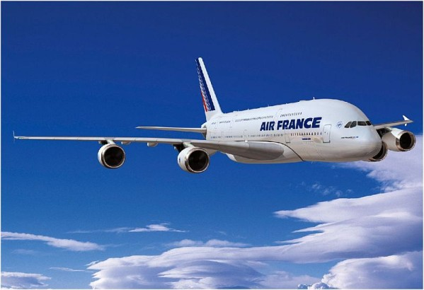 Avion Air France 2