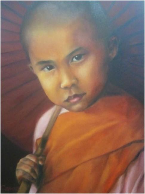 Carole-Moutte-Moine-du-Tibet.JPG