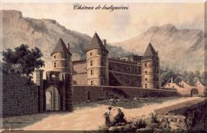 Château de Lesdiguières final jpg - Copie