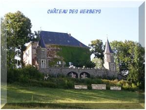 Château des Herbeys-copie-2