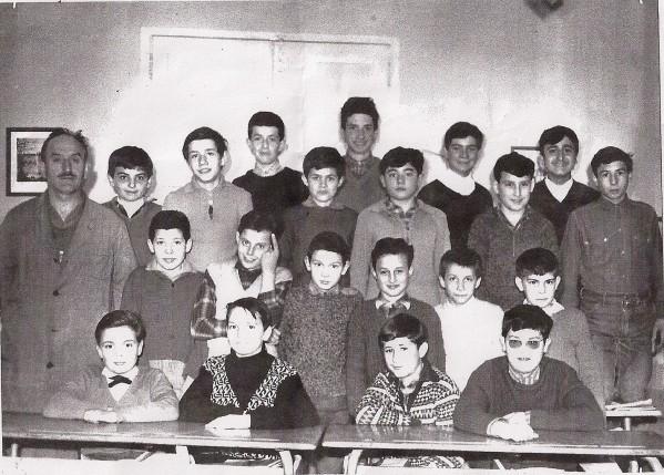Classe de M. Balez