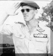 Colonel Sassi