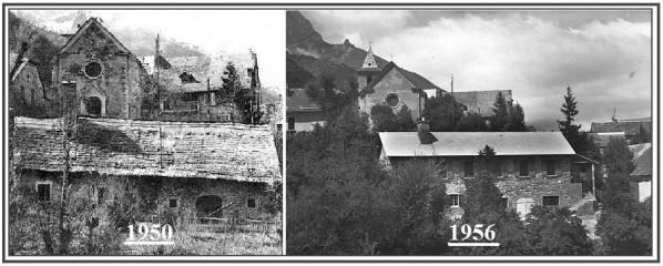 Colonie du Glaizil