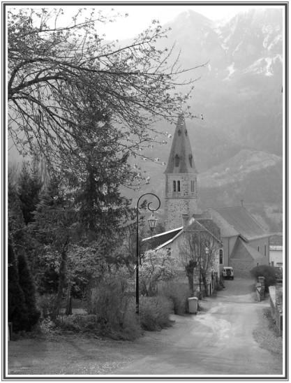 Eglise Saint jean Saint Nicolas