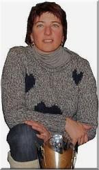 Emmanuelle Claret