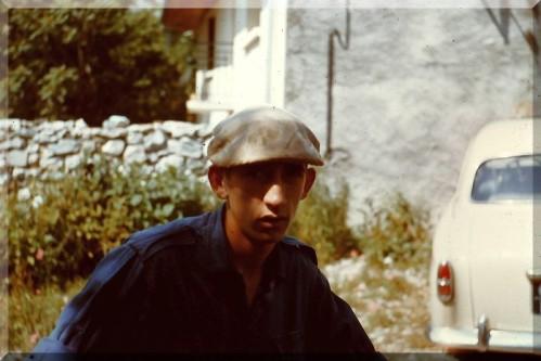 François garcia