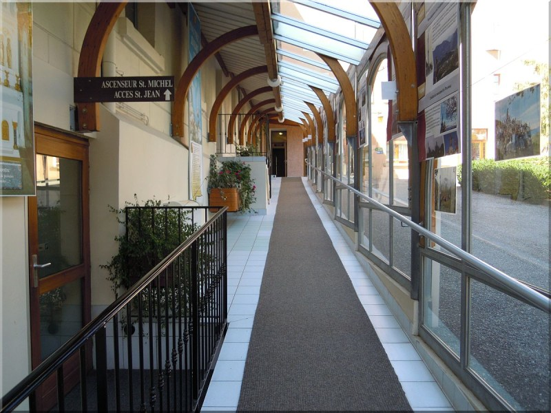 Hotellerie du Laus
