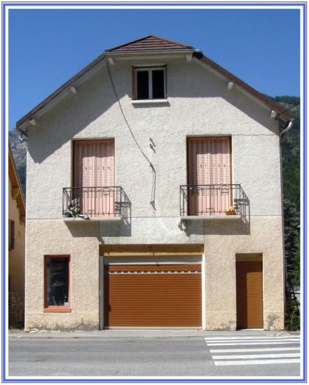 Maison Clot Pont du Fossé