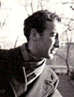 Marcel Rodrigue