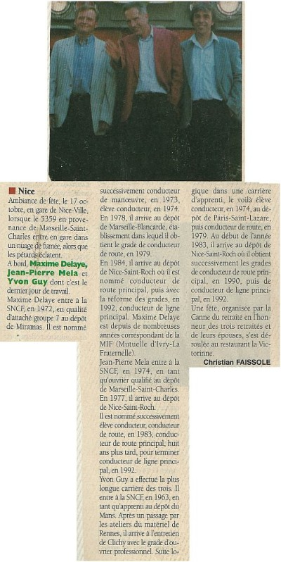 Maxime Journal