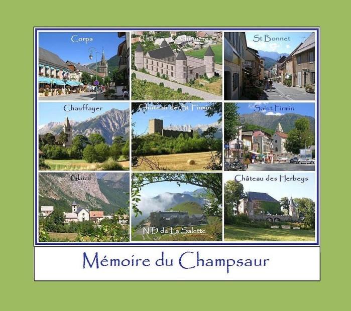 Memoire du Champsaur