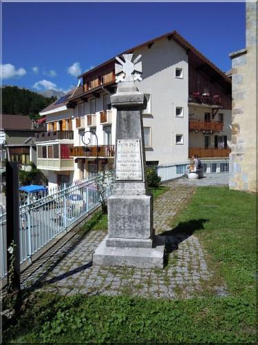 Pellissier Saint Firmin