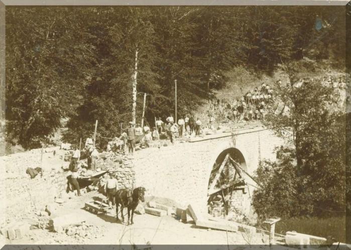 Pont Romieu