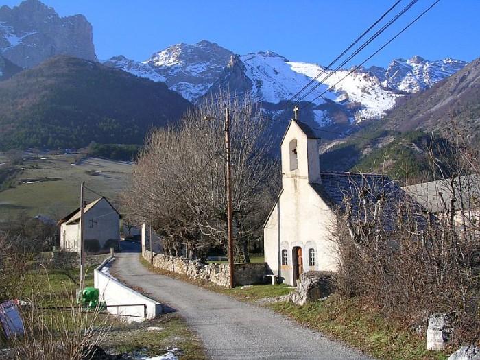 Pouillardencq Chapelle