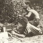 Résistance dans le Champsaur