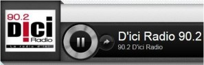 Radio d'ICI 1