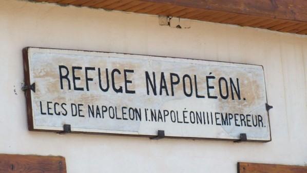 Refuge Napoléon