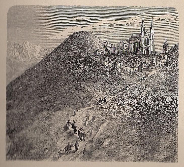 Sanctuaire Notre Dame de La Salette (2)