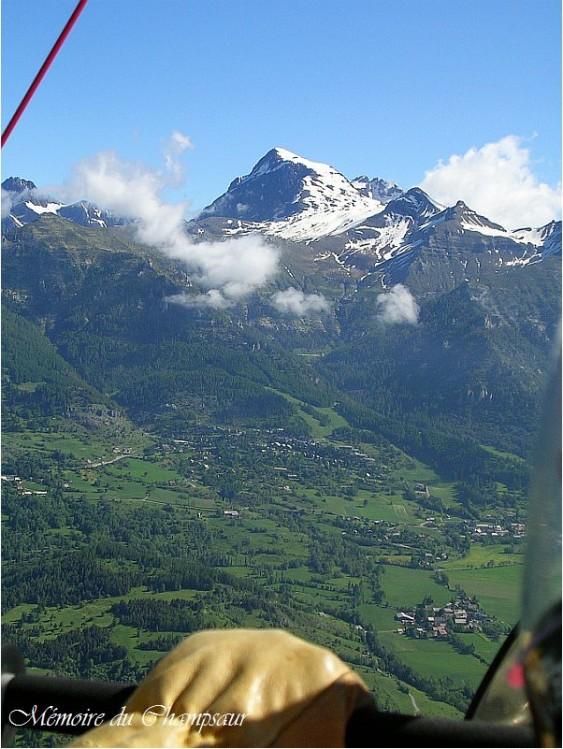 Station ski de Chaillol