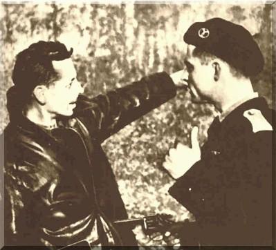 gestapo milice