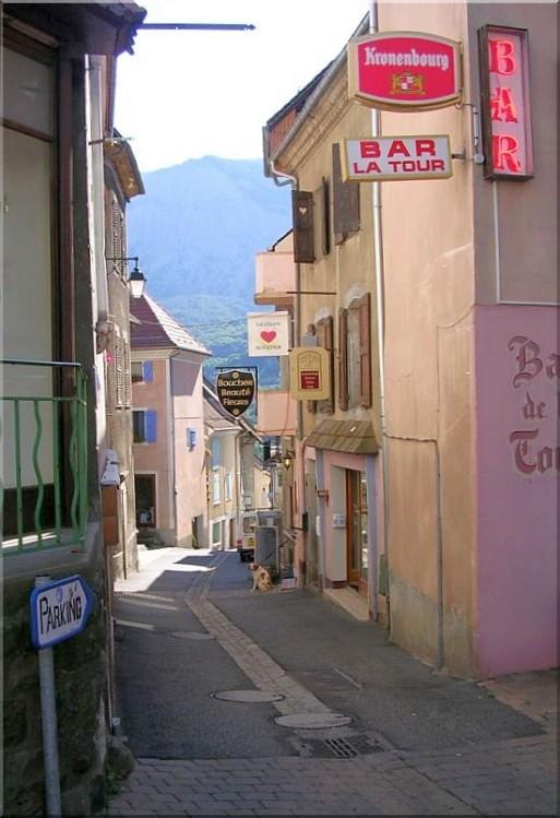 rue des marechaux st bonnet