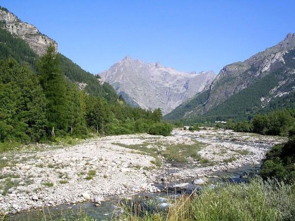 vallée de Champoléon