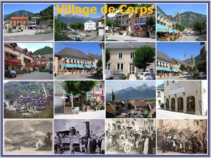 village-Corps