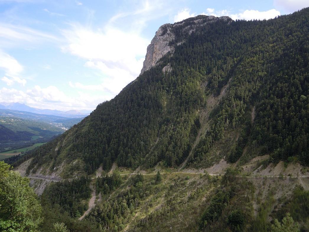 Glaizil chemin forestier